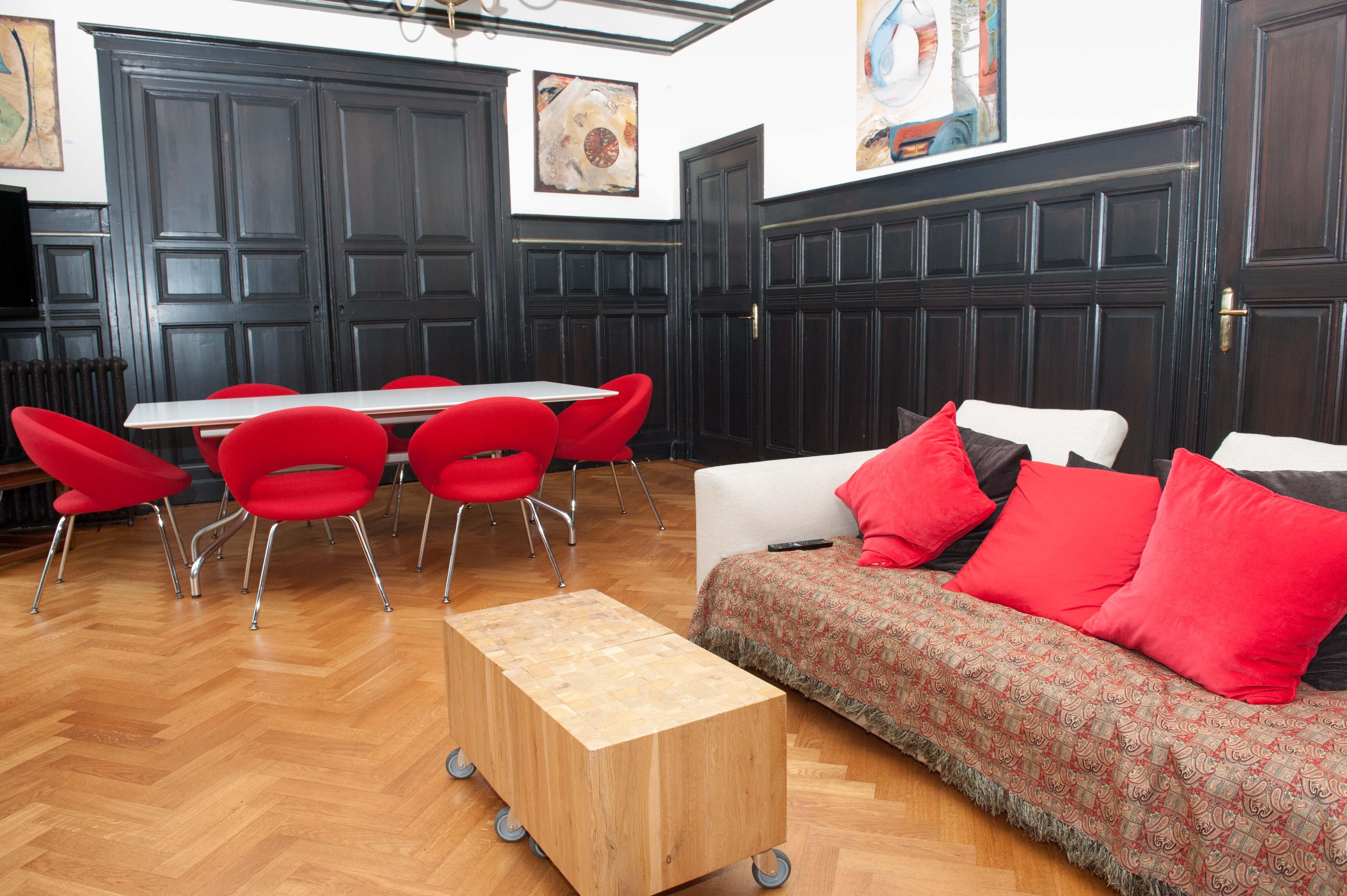 Lokatie - Romantische kamers ...
