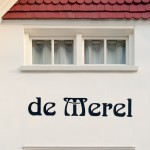 Vergaderlocatie Vila de Merel