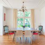 vergaderruimte Romantische Kamer